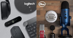 Blue Microphones is known for producing audio products that perform above their price point making them popular with modern content creators. (Source: Logitech)