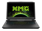 Schenker XMG Ultra 17 (Clevo P775TM1-G) Laptop Review