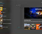 Intel launches XBox Game Bar widget alongside latest Graphics Command Center update (Source: Intel)