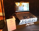 Avita looking to crack the U.S. laptop market with the inexpensive Pura and Admiror
