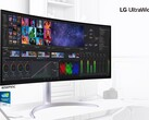 The LG UltraWide 40WP95C operates natively at 5,120 x 2,160 pixels. (Image source: LG)