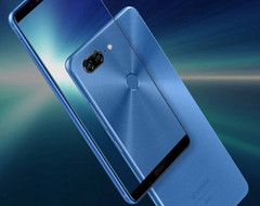 The S11 S features impressive back and front dual camera setups. (Source: Gionee)