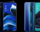 The OPPO Reno2 may look like this. (Source: DroidShout)