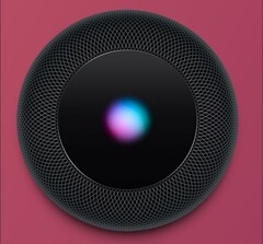 The HomePod captured more inadvertant Siri recordings than other devices like the iPhone. (Source: Apple)