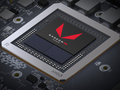 The unannounced Vega GPUs mentioned in the macOS Mojave update could signal the release of more powerful mobility graphics accelerators to match Nvidia's new lineup.  (Source: PCGamesN)