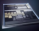 Intel Jasper Lake based on the Tremont architecture could feature Gen11 integrated graphics. (Image Source: Intel)