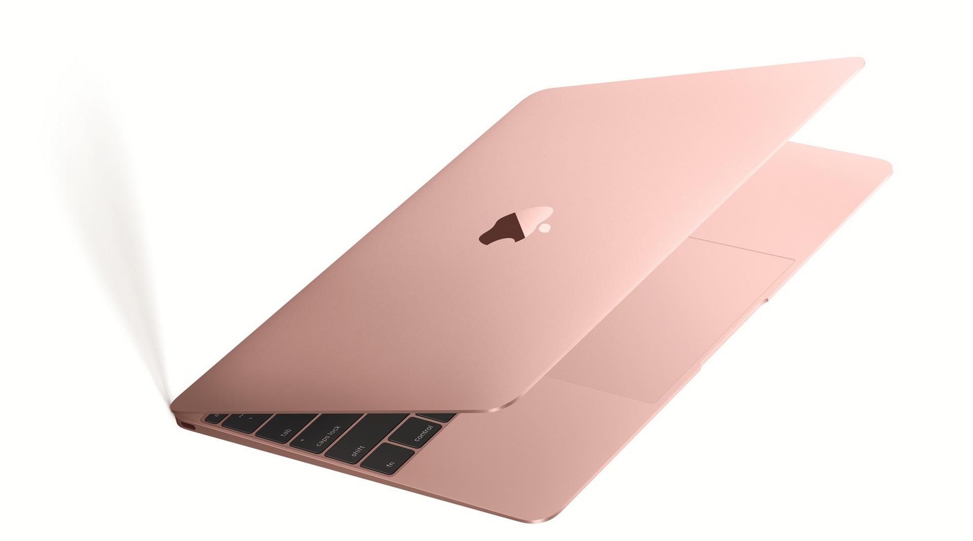 Apple updates the 12-inch MacBook