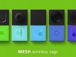 Sony MESH wireless tags now up for pre-order in Europe