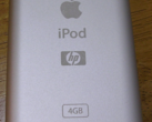 HP previously partnered with Apple in 2004 to resell its iPod with HP branding. (Source: Wikipedia)