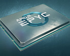 The leaked EPYC Milan benchmarks could put Intel's Xeon Platinum lineup in a tough spot (Image Source: AMD)