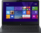 Sony Vaio Flip 14A SVF14N13CXB Convertible Review