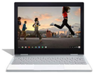 Chromebooks like the Google Pixelbook could soon support Linux in a virtual machine. (Source: Google)