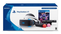 The PlayStation VR bundle sans the Move motion controllers will see a price cut to US$399 from September 1. (Source: PCMag)