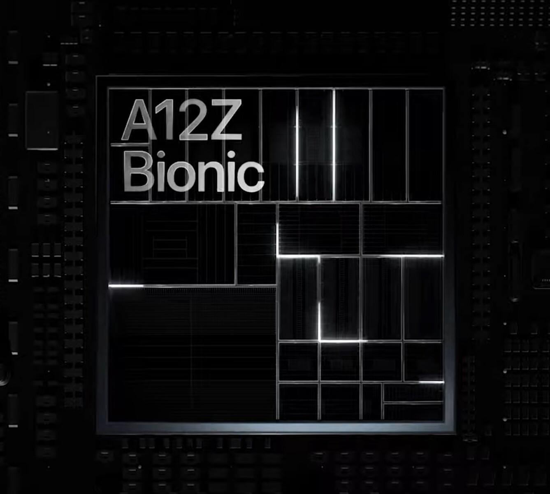Apple A12Z Bionic vs Apple A12X Bionic