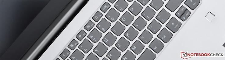 Lenovo Ideapad 530S-15IKB (i5-8250U, FHD) Laptop Review