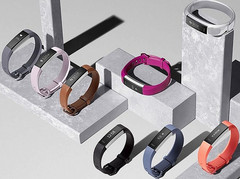 Fitbit Alta HR fitness tracker now available in multiple colors