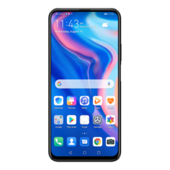 The Huawei Y9s. (Source: Android Enterprise)