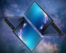Pushing the Mate X launch to November would allow Samsung to become the first company to market a foldable smartphone in September. (Source: T3)