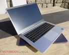 Honor MagicBook is one of the few laptops that does AMD Ryzen right