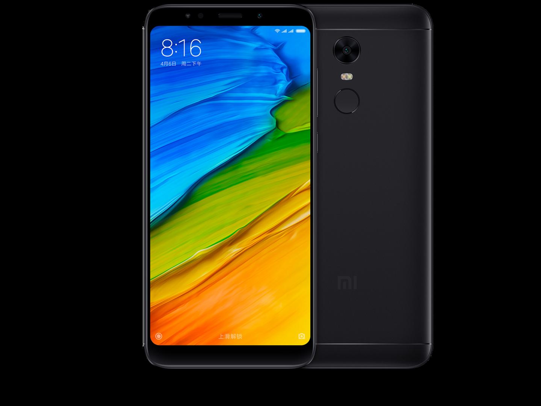 Xiaomi Redmi 5 Plus Smartphone Review - NotebookCheck net Reviews