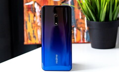 The Realme X, a community fan-favourite. (Image source: Mobiledevices.ru)