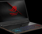 Second wind. | Asus Zephyrus S GX531GX (i7-8750H, RTX 2080 Max-Q) Laptop Review