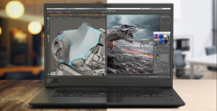 Lenovo ThinkPad P1: Additional pictures of the upcoming workstation have surfaced