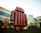 Android KitKat still dominatest the market in early February 2016