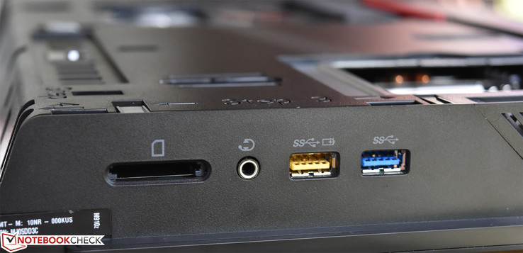 Lenovo ThinkCentre M910z All-in-One Desktop Review - NotebookCheck