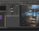 Arnold 6 and Maya 2020 now have an NVIDIA Studio Driver. (Source: Autodesk/Lee Griggs)