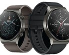 Huawei is finally ready to move on from the Watch GT 2 series, which launched in 2019. (Image source: Huawei)