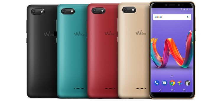 Wiko Harry 2