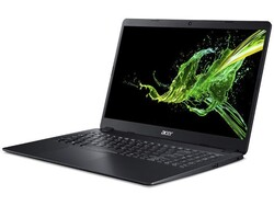 The Acer Aspire 5 A515-43-R057 laptop review. Test device courtesy of Acer Germany.