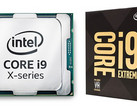 The top of the line i9 CPUs sure look powerful, but their prices might not prove too appealing, especially when AMD has considerably cheaper alternatives. (Source: Intel)