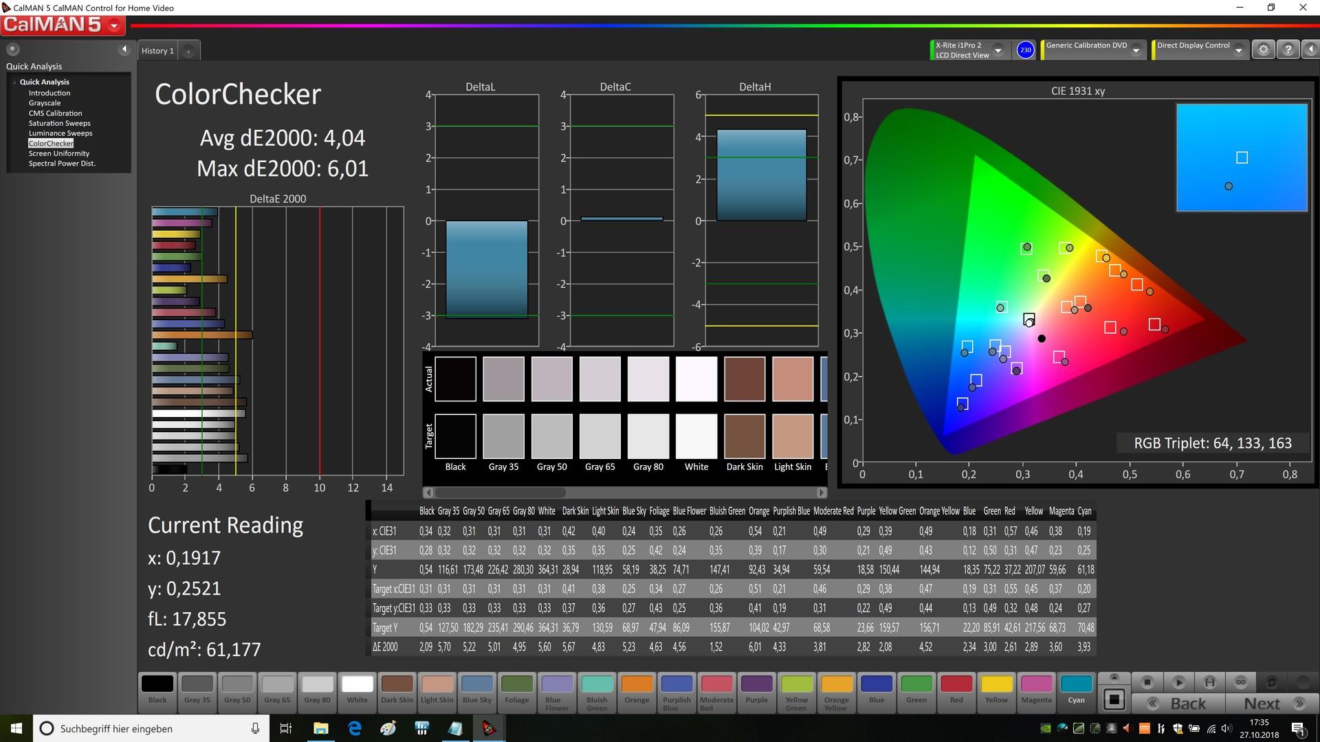 Schenker XMG Ultra 17 (i9-9900K, GTX 1080, UHD) Clevo