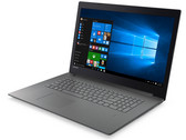 Lenovo V320-17IKB (7200U, FHD) Laptop Review