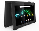 Archos 101 Saphir rugged Android tablet