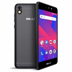 The BLU Advance 5.2 HD makes for a great backup phone. (Source: Amazon)