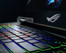 The Asus ROG Chimera is the first gaming laptop with a display refresh rate of 144Hz (Source: Asus)