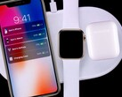 Apple could be preparing to amaze everyone with a resurrected AirPower charging mat. (Image source: iMore)