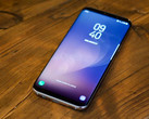 The Galaxy S8 has a new aspect ratio, a larger display, flexible OLED with a Gorilla Glass 5 panel and multiple screen modes. (Source: ZDNet)