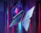 "The Asus ROG Strix line consists of powerful gaming laptops for ""esports and core gaming"". (Image source: Asus)"
