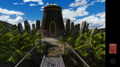 Riven continues where Myst left off. (Photo: Google Play Store)