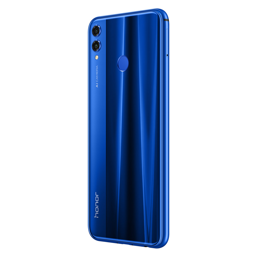 Honor 8x Smartphone Review Notebookcheck Net Reviews