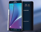 The Samsung Galaxy Note5 has the best smartphone display claims DisplayMate