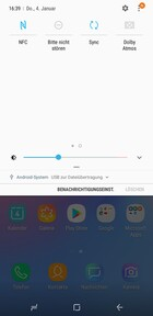 Software Samsung Galaxy J6 Plus - Samsung Experience 9.5