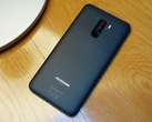 The Pocophone F1 may not receive MIUI 12 until September. (Image source: Trusted Reviews)