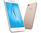 Vivo V5s Android smartphone with 20 MP front camera for selfies