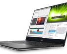 The Dell XPS 15 9560 performed at a high level in our tests. (Source: Dell)
