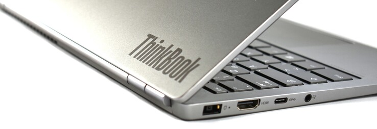 Lenovo ThinkBook 13s Laptop Review: A Business Laptop but no